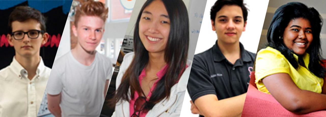 Emprendedores menores de 20 años que inspiran al mundo