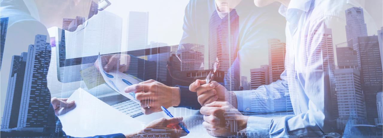La evolución en la gestión de negocios