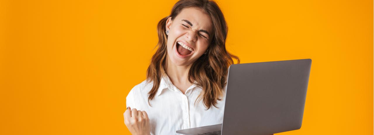 Clases en línea, el cambio positivo